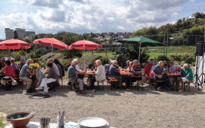 Sommer- und Grillfest des OGV Harburg