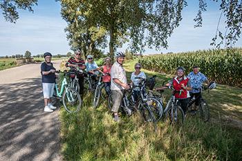 Radtour nach Wemding
